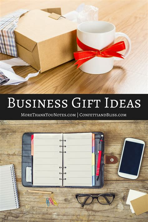 gift ideas for business gifts that are surprisingly affordable