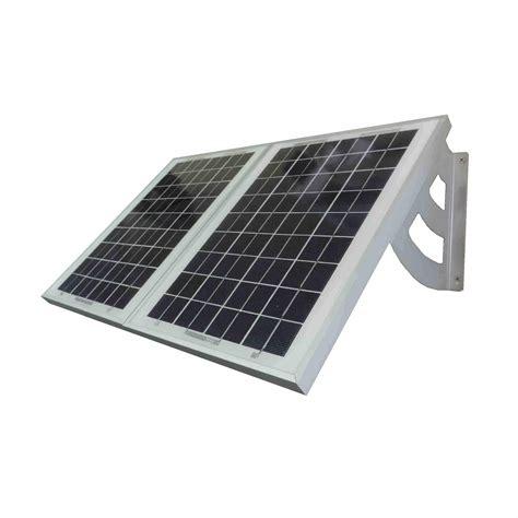 12v solar lights solar floodlight stirling 12v flood light blackfrog solar