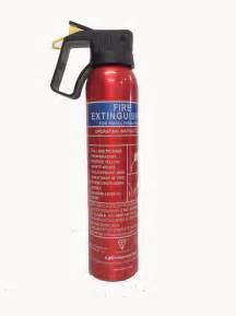 Small Extinguisher For Home Compact Small Extinguisher 600g Powder Taxi