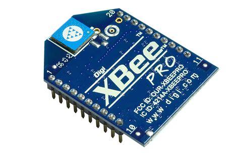 Xbee Pro Zigbee Modules 24ghz Xbp24 Awi 001 image gallery xbee pro