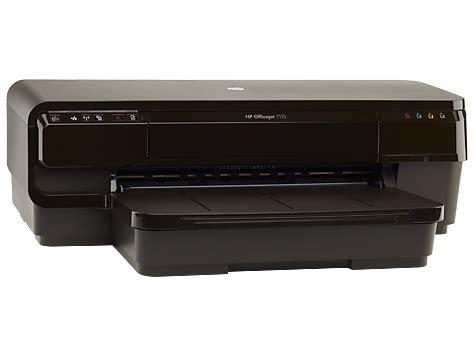 Tinta Printer Hp Officejet 7110 Impressora Hp Officejet 7110 Formato Grande Eprinter
