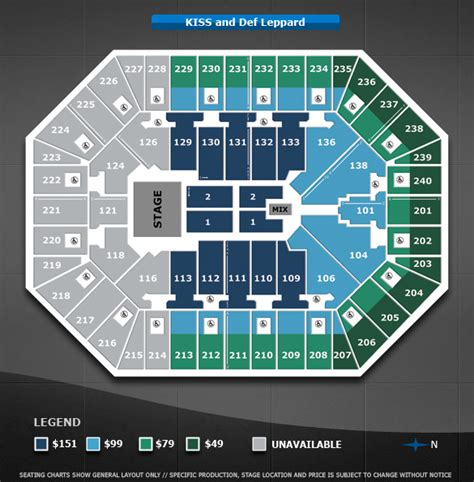 target center seats kissdef thumb map jpg