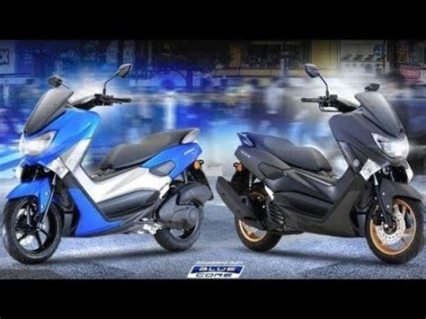 Speedometer Yamaha N Max Original new yamaha n max 2018 facelift new rear shock speedometer and new colour
