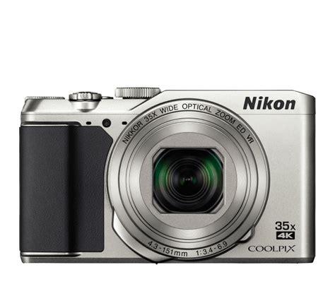 nikon coolpix  compact wi fi digital camera