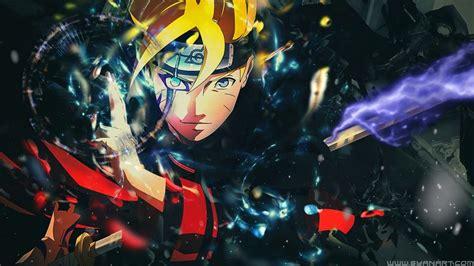 gambar anime boruto full hd