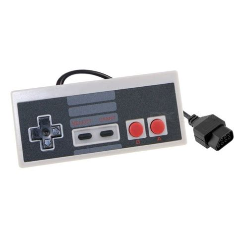 Nes Business Card Holder Looks by Kitbon Classic Controller Gamepad Joystick For
