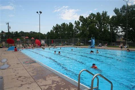 Backyard Pools Calgary City Of Calgary Wading Pools Family Calgary