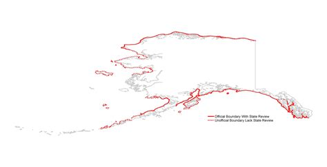 Outer Continental Shelf Act by Outer Continental Shelf Submerged Lands Act Boundary