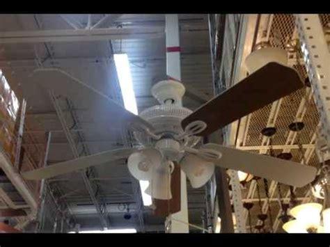 fans at home depot slideshow 2013
