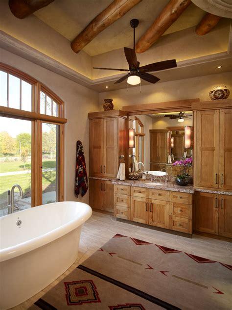 charming southwestern bathroom designs youll drool