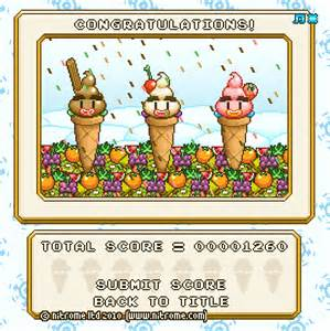 bad creme image bad ending png nitrome wiki fandom powered by wikia