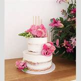 Birthday Cakes With Candles And Flowers | 1000 x 1141 jpeg 202kB