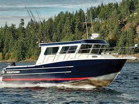 kingfisher boats for sale in salmon arm near kamloops bc - Kingfisher Boats Salmon Arm