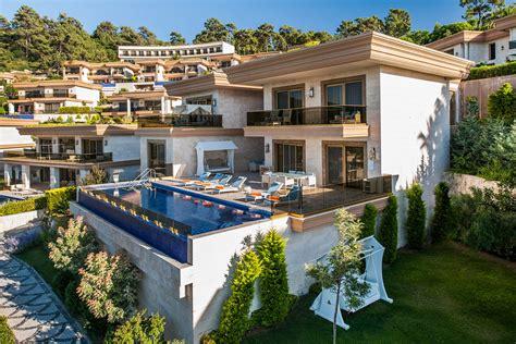 Teh Villa Premium the bodrum by paramount hotel resorts etstur