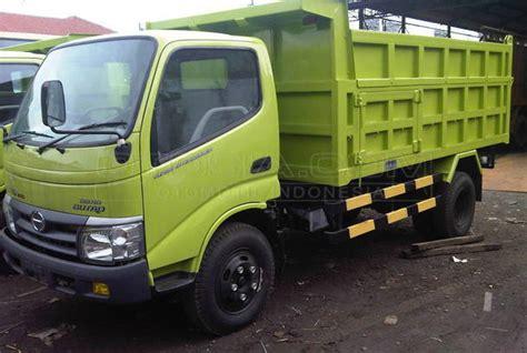 Jual Hino Dutro 130 Hd 6 8 Kaskus mobil kapanlagi dijual mobil bekas surabaya hino
