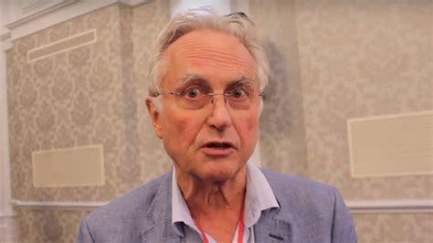 richard atheist richard dawkins abusive islam statements lead berkeley radio station to cancel his
