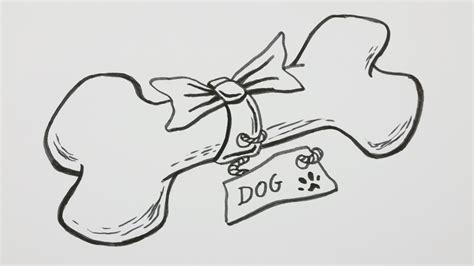 bone drawing bone drawing
