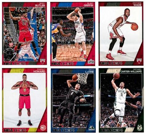 Buy Ebay Gift Card In Store - 2016 17 panini nba hoops basketball base cards pick from card s 1 260