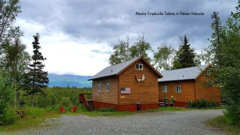 Wasilla Cabins by Photo2 Jpg Picture Of Alaska Creekside Cabins Wasilla