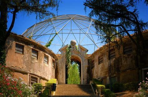 viale giardino zoologico bioparco arriva il restyling