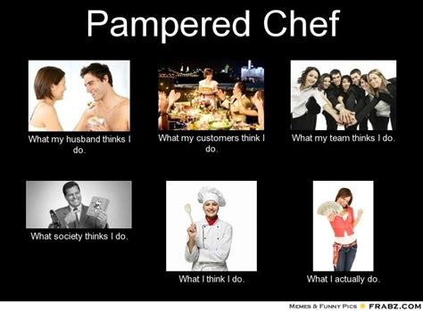 Meme Chef - 1000 images about pered chef on pinterest facebook