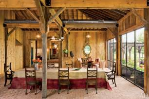 Barn Home Interiors by New Home Interior Design Barn Style Houses