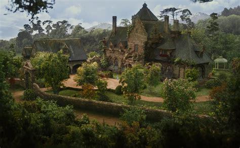 Cinderella Film House | cinderella s house in the movie 2015 google search