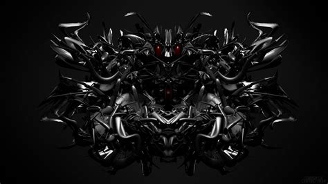 wallpaper engine just black abstract artwork black engine by gfxdiamond on deviantart