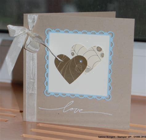 Hochzeitseinladungen Gestanzt by Hochzeitskarten Stempeln In Aachen