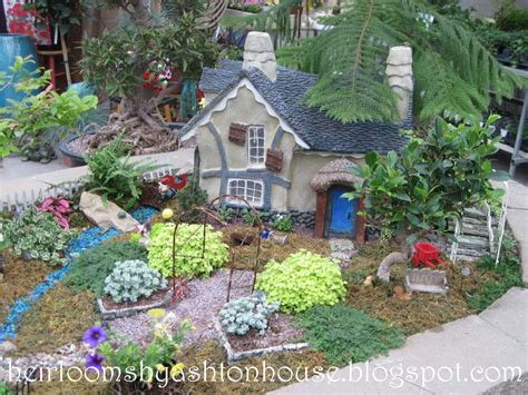 miniature gardening com cottages c 2 miniature gardening com cottages c 2 heirlooms by ashton house magical miniature gardens