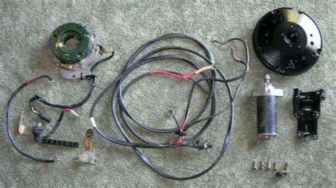 Johnson S Starter Kit find johnson evinrude 9 9 9 9hp 15 15hp electric start kit motorcycle in grass valley