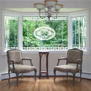 decorative window decals for home home decorating green woods 3d window diy vinyl wall stickers home decor