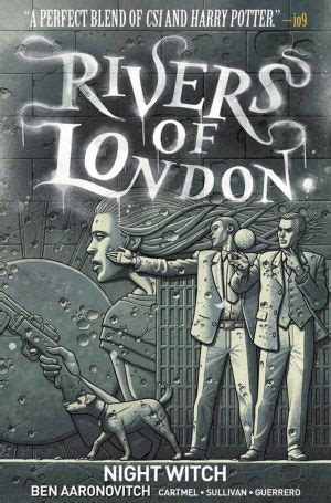 libro rivers of london volume rivers of london night witch tp cheapgraphicnovels com