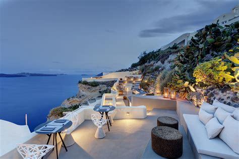 best luxury hotel santorini mystique boutique hotel dicas de viagem santorini gr 233 cia