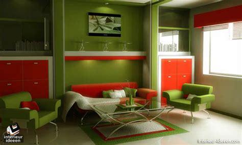 inrichting groen groene woonkamer waar staat het voor en bekijke voorbeelden