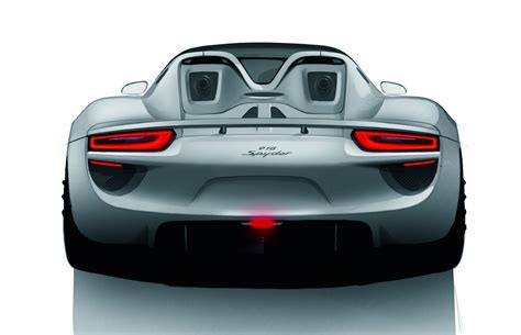 spyder porsche price porsche announced price rate on 918 spyder machinespider com