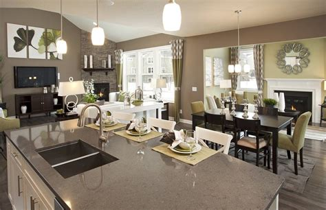 pulte homes interior design gray and green paint colors pulte homes inside the