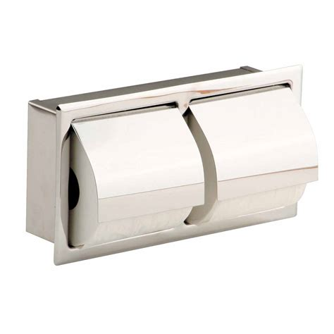 recessed toilet paper holder with shelf recessed toilet paper holder with shelf 1000 images