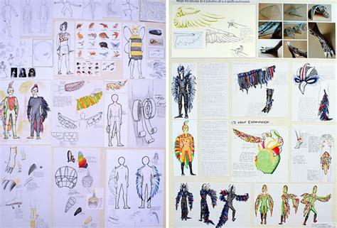 design art level as graphic design clothing brand costume design