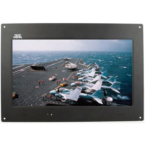 tote vision lcd 1560hdlx 15 6 quot lcd monitor lcd 1560hdlx b h