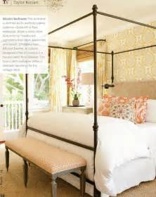 Iron Canopy Beds by The Best List Iron Canopy Beds Megan Bachmann Interiors
