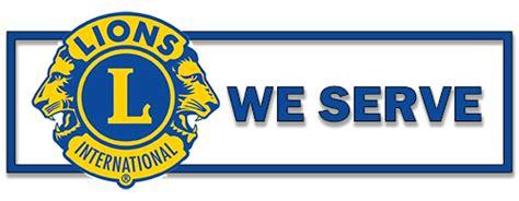 Make Money Online Lions Club - thompson lions club quot steps for shoes quot