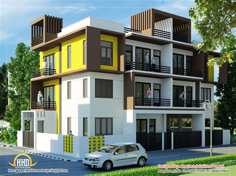 home building design modern contemporary home elevations kerala home design