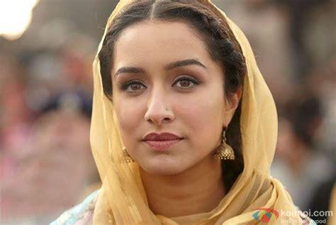 film india yang dibintangi shraddha kapoor shraddha kapoor in a still from movie haider indian