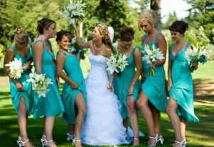 bridesmaid colors bridesmaid dresses color attire