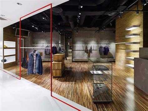 design store clothing store 187 retail design