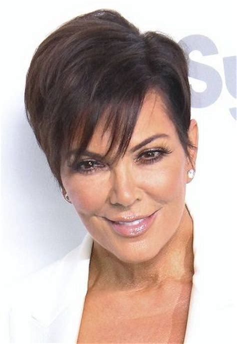 how to get a kris jenner haircut 25 best ideas about kris jenner hairstyles on pinterest