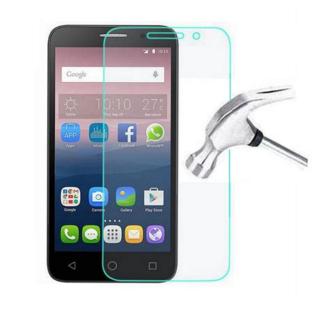 Tempered Glass Alcatel One Touch tempered glass for alcatel one touch pop 3 5 0 5015d 5065d
