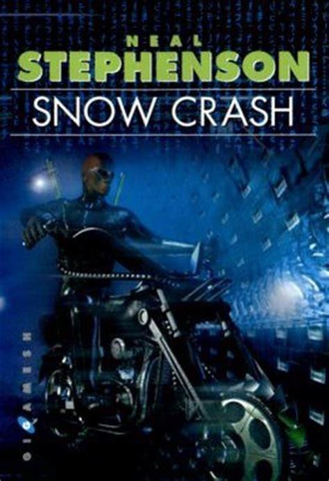 libro snow libros descarga snow crash fortegaverso