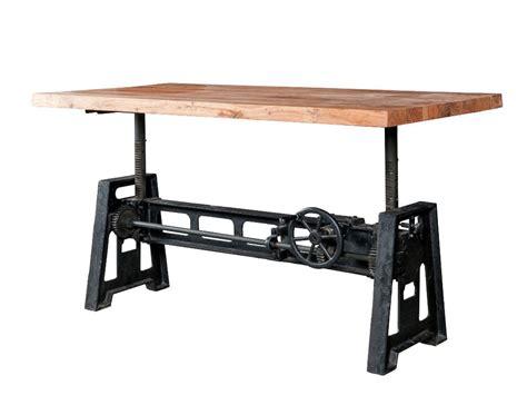tavolo regolabile tavolo industrial piano regolabile mobili vendita